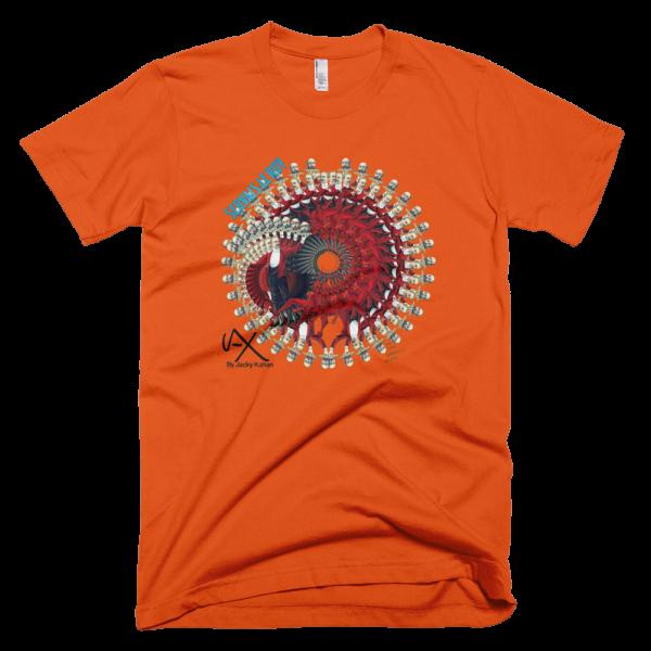 american apparel__orange_wrinkle front_servay