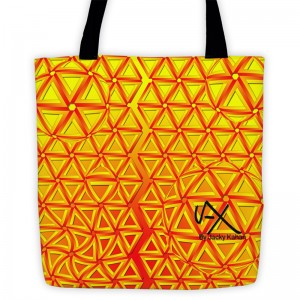 All-Over Impossible Tote