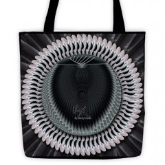 All-Over FETISH Tote