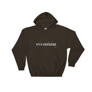 Hooded Sweatshirt – Satochi Metal