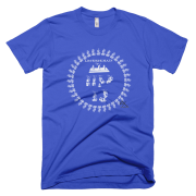 3american apparel__royal blue_wrinkle front_mockup