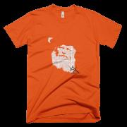 5american apparel__orange_wrinkle front_mockup