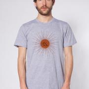 american apparel__heather grey_wrinkle front_mockup