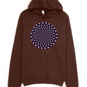 american apparel__brown_hai1