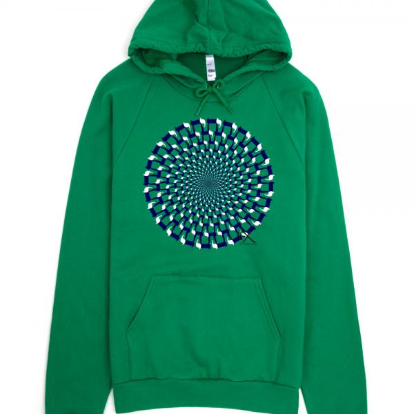 american apparel__kelly green_hai1
