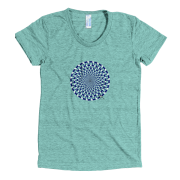 HAIamerican apparel__tri-lemon_wrinkle front_mockup