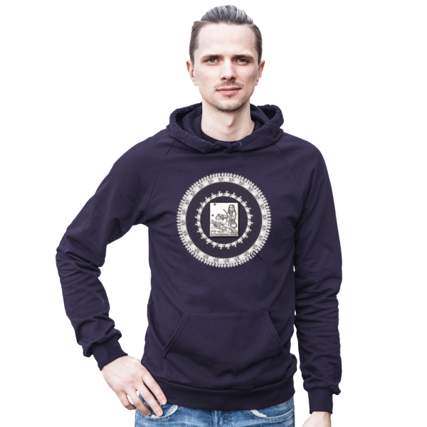 american apparel__asphalt_model transparent_WITGEESTSWEAT