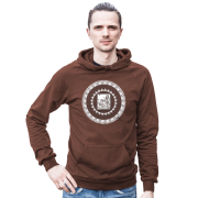 american apparel__brown_model transparent_WITGEESTSWEAT
