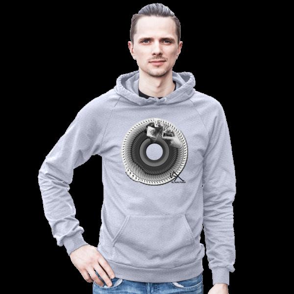 american apparel__heather grey_model transparent_SybilSaeat