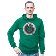 american apparel__kelly green_model transparent_SybilSaeat